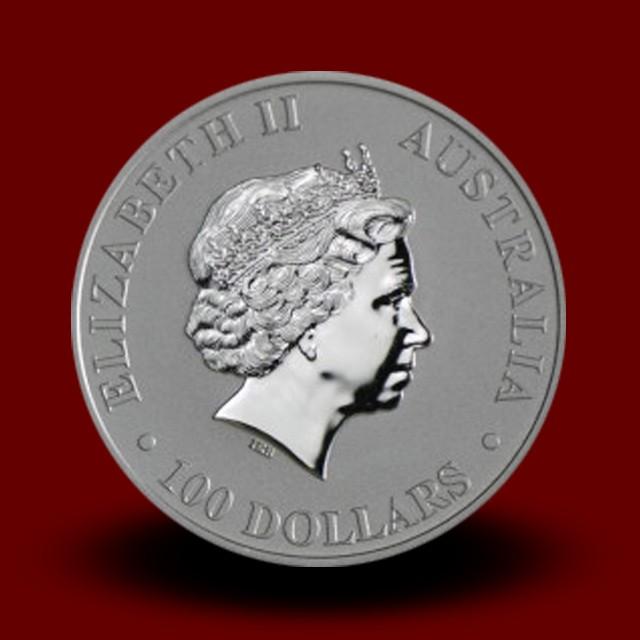 31 12 G Australian Platypus Platinum Coin Moro Amp Kunst