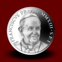 22 g, Pontificato di Papa Francesco 2013