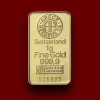 1 g, Zlata palica