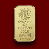 10 g, Zlata palica