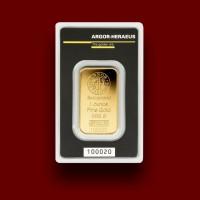 31,1035 g, Zlatna poluga