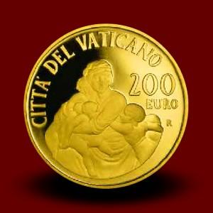 40 g, Pontificato di Papa Francesco 2014