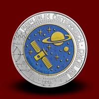 16,5 g (Ag/Nb), Cosmology (2015), Niobium coin