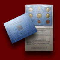 Vatikan, zbirka evrokovancev (2012 )