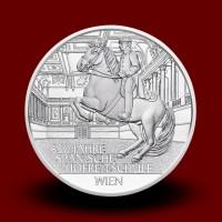 20 g, 450th anniversary of Spanish Riding School (2015)