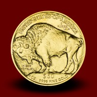 31,132 g, Zlati Ameriški bizon