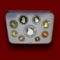 Zbirka evrokovancev s srebrnikom 2016
