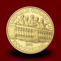 16,23 g, 50 let druge republike (1995), serija Millennium