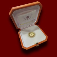 6 g, zlatnik Pontificato di Papa Francesco - Pontificio Santuario della Casa di Loreto (2016)
