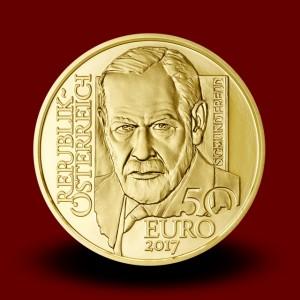 7,89 g, Sigmund Freud (2017), serija Dunajska šola psihoterapije