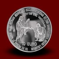 22 g, Pontificate of Pope John Paul II - 25th Anniversary of Pontificate