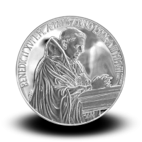 18 g, Pontificate of Pope Benedict XVI - World day of Peace