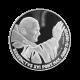 18 g, Pontificate of Pope Benedict XVI - World Youth Day