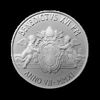 18 g, Pontificate of Pope Benedict XVI - Beatification of Pope John Paul II