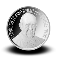 18 g, Pontificate of Pope Francis - World day of Peace