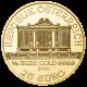 7,7759 g, Vienna Philharmonic Gold Coin 1989-2018