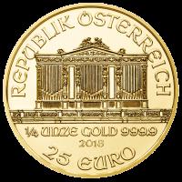 7,7759 g, Zlati Dunajski filharmoniki