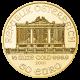 15,5517 g, Vienna Philharmonic Gold Coin 1989-2018