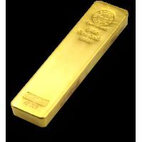 5000 g, Zlatna poluga