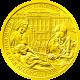 10,14 g, Clemens von Pirquet (2010), Celebrated Physicians of Austria Series
