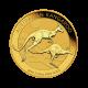 3,133 g, Zlati Avstralski kenguru 1989 - 2017