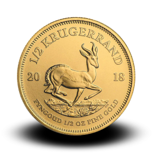 16,966 g, South Africa Krugerrand Gold Coin