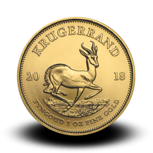 33,931 g, South Africa Krugerrand Gold Coin