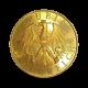 5,88 g, 25 Schilling Gold Coin, 1927