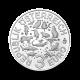 16 g (Cu/Ni), Morski pes - 3 € zbirateljski kovanec (2018), serija Živali v barvah