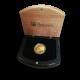 6,22 g, Australian Lunar Gold Coin Tuvalu - Ox (2009)