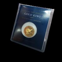 7,807 g, Zlati Kivi
