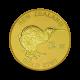 7,807 g, Gold Kiwi