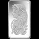 31,1035 g, Silver Bar Fortuna