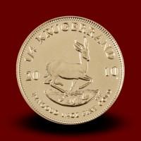 8,483 g, Zlati Južnoafriški krugerand / South Africa Krugerrand Gold Coin