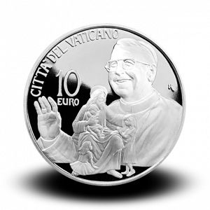 22 g, Pontificate of Pope Francis - Canonization of Paul VI and Anniversary of the deaths of John Paul I