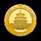 15 g, China Panda Gold Coin - 2019