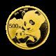 30 g, China Panda Gold Coin 2019
