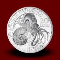 100 g, Prehistoric life Series Set
