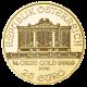 7,7759 g, Vienna Philharmonic Gold Coin 1989-2019