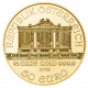 15,5517 g, Vienna Philharmonic Gold Coin 1989-2019