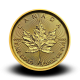 1,581 g, Canadian Maple Leaf Gold Coin