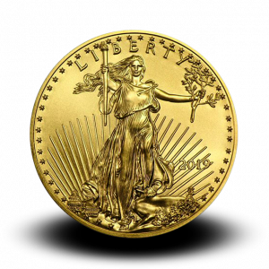 16,965 g, American Eagle Gold Coin