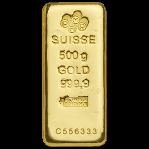 500 g, Zlata palica PAMP