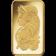 100 g, Gold Bar PAMP