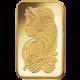 5 g, Gold Bar PAMP