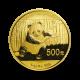 31,134 g, China Panda Gold Coin (2014)