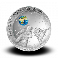 22,42 g, 50th Anniversary of the Moon Landing