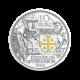 16,82 g, Viteške zgodbe, Pustolovščina 2019