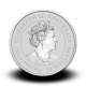 1000 g, Australian Lunar Silver Coin - Year of the Mouse 2020