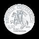 31,07 g, 825. obletnica dunajske kovnice - Robin Hood 2019